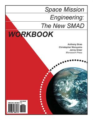 Space mission engineering the new smad